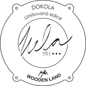 dokola Nela, woodenland